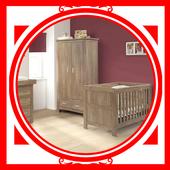 Nursery Furniture Ideas icon