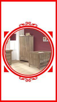 Nursery Furniture Ideas poster