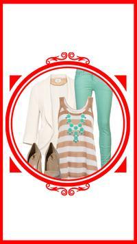 Outfits For Women apk screenshot