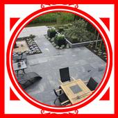 Patio Design icon