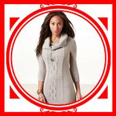 Sweater Dresses icon