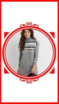 Sweater Dresses screenshot 1