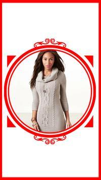 Sweater Dresses screenshot 2