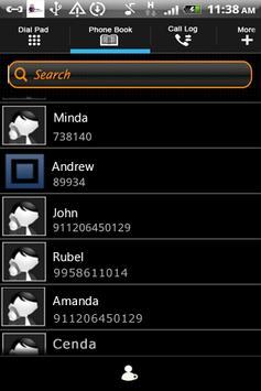ICL Call screenshot 1