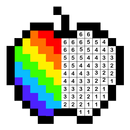 Draw.ly - Color by Number Pixel Art Coloring APK