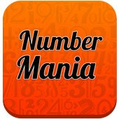 Number Mania icon