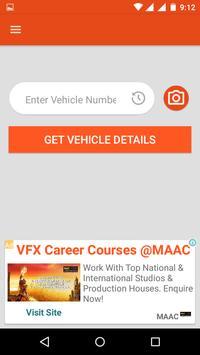 स्कैन करके मालिक जाने - RTO Vehicle Information screenshot 8