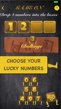 Numbers screenshot 3