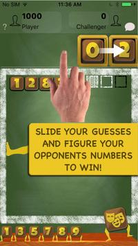 Numbers screenshot 5