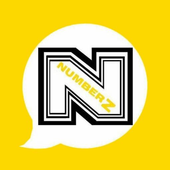 Numberz icon