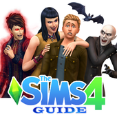 guide for sims 4 icon