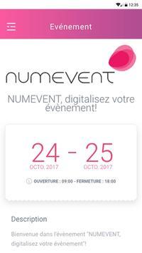 NumEvent screenshot 10