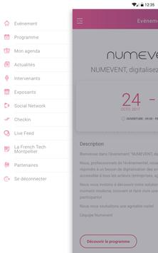 NumEvent screenshot 6