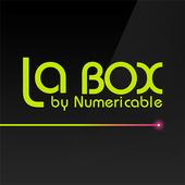 LaBox TV icon