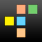 Life Grid LWP icon