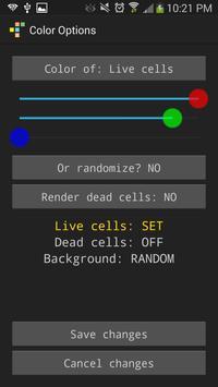 Life Grid LWP apk screenshot