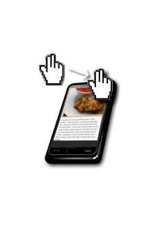 Recipes Book Lite apk screenshot