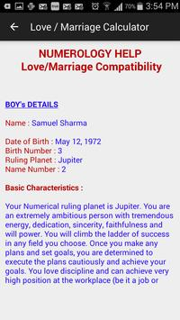 love marriage luck calculator apk download free entertainment app