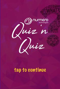 Quiz `n Quiz apk screenshot