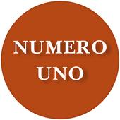 Numero Uno Pizza icon