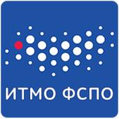 ITMO University icon