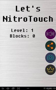 Nitrotouch apk screenshot