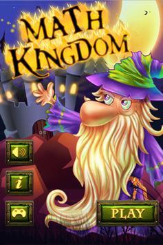 Math Kingdom poster
