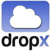 DropX icon