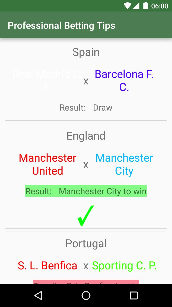 Professional betting tips apk apps roulette betting patterns