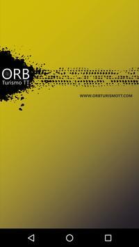ORB Turismo TT poster