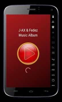 J-AX & Fedez Assenzio Song apk screenshot