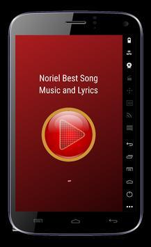 Noriel Me Pelea Musica y Letra screenshot 2