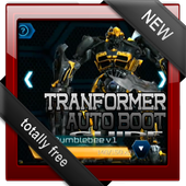 New Tips Transformers Auto Bot icon