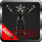 New Battle Real Steel Tricks icon