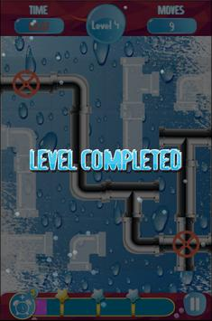 Connect Pipe Lines apk screenshot