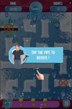 Connect Pipe Lines screenshot 6
