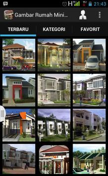 Gambar Rumah Minimalis Modern APK Download   Free News & Magazines