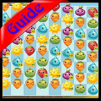 GuidePlay Farm Heroes Saga apk screenshot