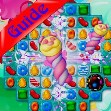 Guide: Candy Crush JELLY Saga apk screenshot