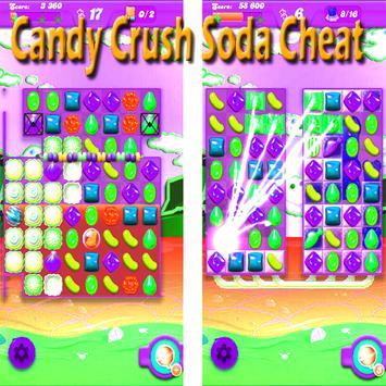 GuidePlay CandyCrush SODA Saga poster