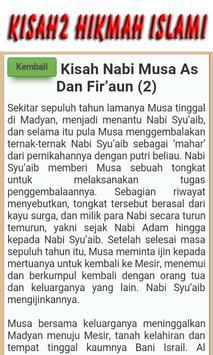 Kisah2 Islami (hikmah) apk screenshot