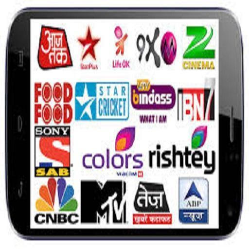 free tv channels app for android