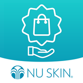 Nu Skin My Store icon