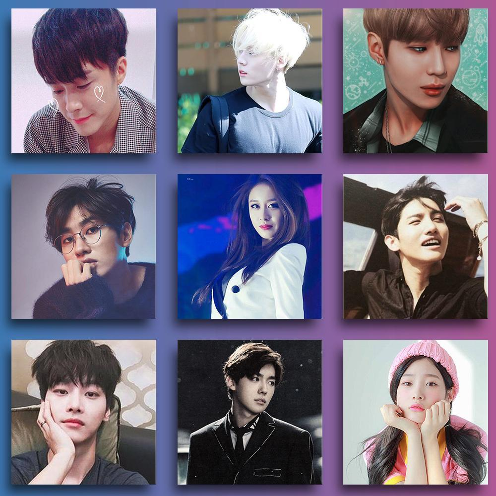 Kpop Wallpapers 4k Hd For Android Apk Download
