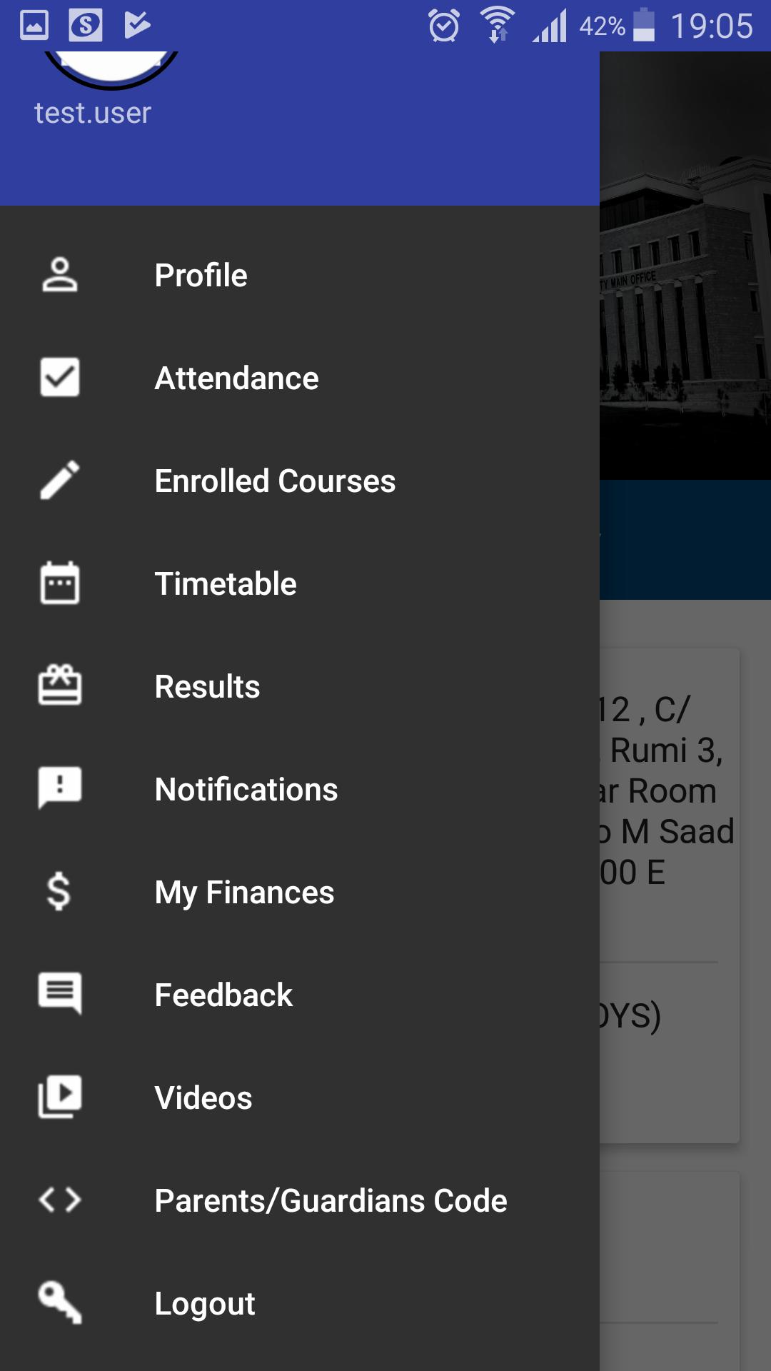 NUST for Android - APK Download