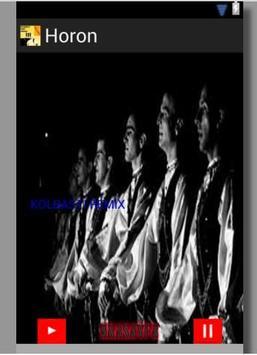 KARADENİZ HORONLARI SESLİ MP3 screenshot 3