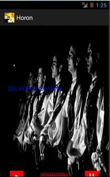 KARADENİZ HORONLARI SESLİ MP3 screenshot 4