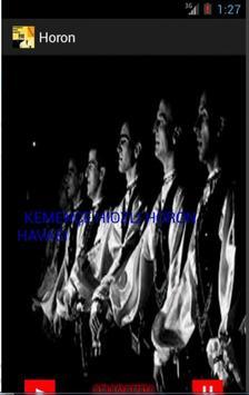 KARADENİZ HORONLARI SESLİ MP3 screenshot 5