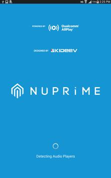 NuPrime Audio screenshot 7