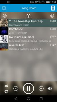 NuPrime Audio screenshot 3
